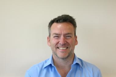 John Redfern, Lead Quality at DP Engineering.