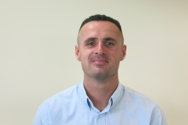 Phil Anthony, Sales and Marketing Director of the DP Engineering team.