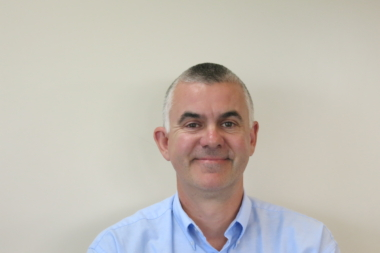 Richard Trevail, Managing Director DP Engineering