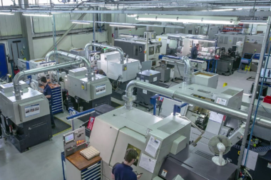 DP Engineering has facilities to offer a number of services for precision engineering in Cornwall, UK.