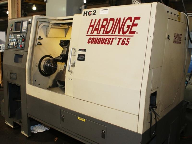 Hardinge T65