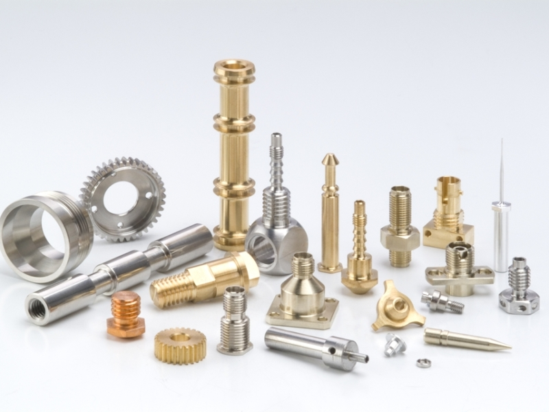 Sliding Head Components